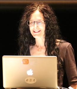 Carla laptop